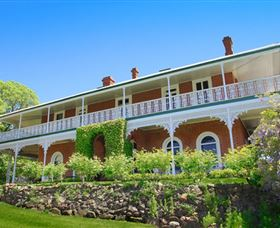 Boree Cabonne Homestead - Tourism Caloundra