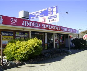 Jindera General Store and Cafe
