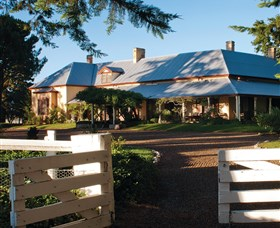 Lanyon Homestead