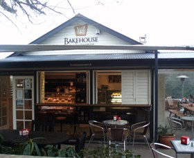 Bakehouse on Wentworth Springwood - Tourism Caloundra