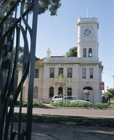 Guildford Post Office - Tourism Caloundra