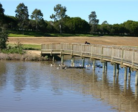 Sale Common Wetlands - Tourism Caloundra