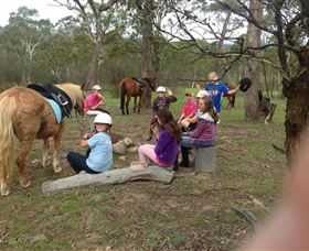 The Saddle Camp - Tourism Caloundra