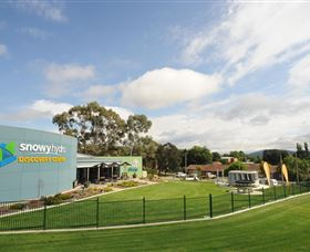 Snowy Mountains Hydro Discovery Centre - Tourism Caloundra