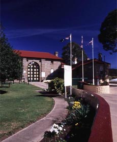 New South Wales Corrective Services Museum - Tourism Caloundra