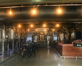 Pumpyard Bar and Brewery - Tourism Caloundra