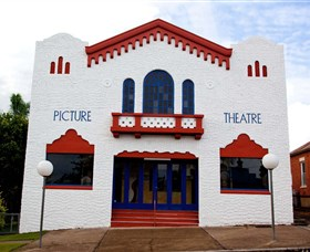 Dungog James Theatre - Tourism Caloundra