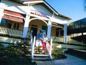 Landsborough Museum - Tourism Caloundra