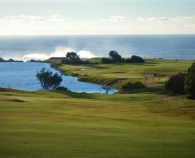 St. Michael's Golf Club - Tourism Caloundra