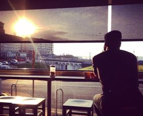 Estabar Gelati and Espresso Bar