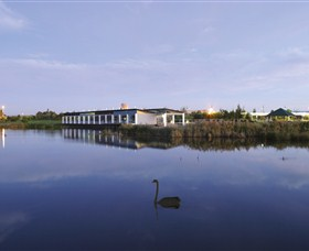 Port of Brisbane Visitors Centre - Tourism Caloundra
