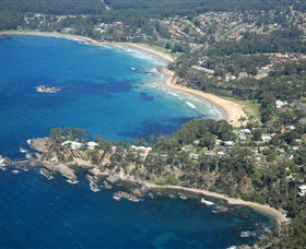 Batemans Bay Snorkelling Trail