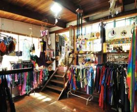 Nimbin Craft Gallery - Tourism Caloundra