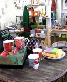 The Famous Tinonee Cafe and Gift Shop - Tourism Caloundra