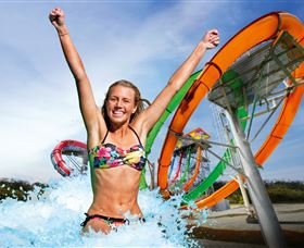 Wet'n'Wild Gold Coast - Tourism Caloundra