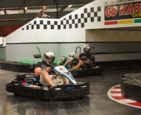 Slideways - Go Karting Gold Coast