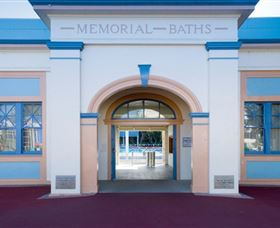 Lismore Memorial Baths - Tourism Caloundra