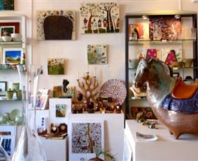 Art Aspects Gallery - Tourism Caloundra