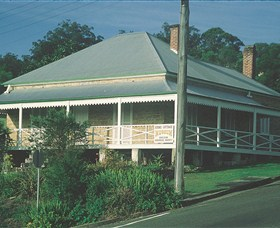 Maclean Stone Cottage and Bicentennial Museum - Tourism Caloundra