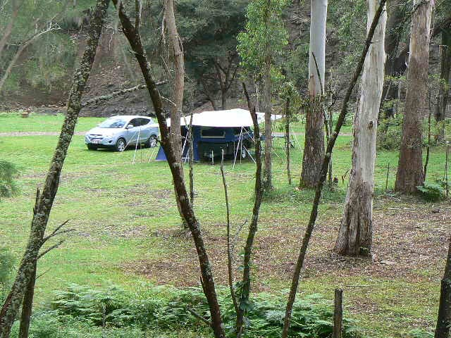 Goomburra Forest Retreat - Tourism Caloundra