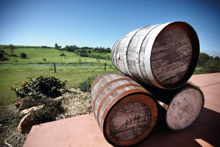 Childers Wine Trail - Tourism Caloundra
