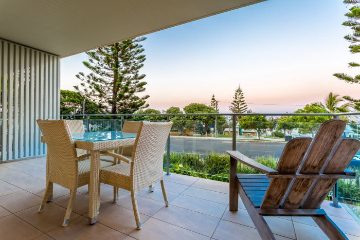 Plantation Resort at Rainbow - Tourism Caloundra