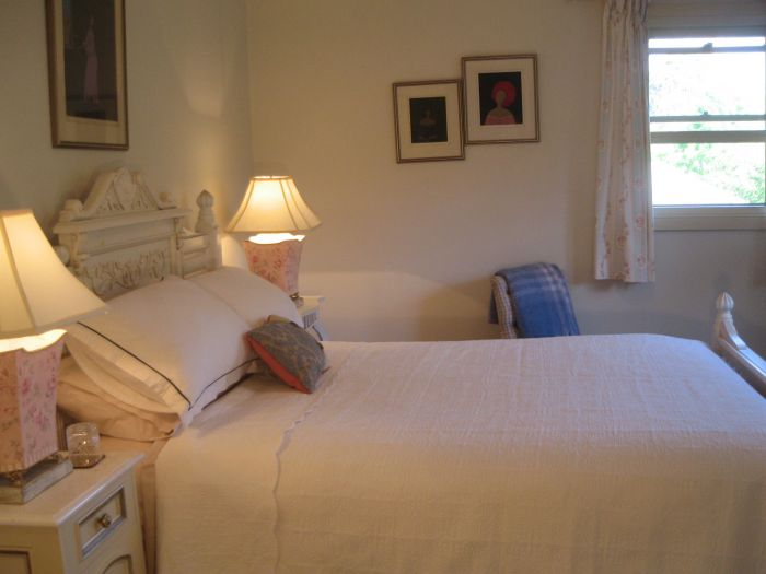 Trafalgar Bed and Breakfast and Annie's cottage - Tourism Caloundra