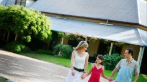 Lanyon Homestead - Tourism Caloundra