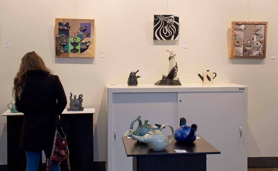 Glen Innes Art Gallery Inc - Tourism Caloundra