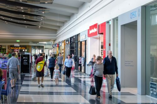 Armidale Central Shopping Centre - Tourism Caloundra