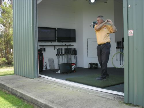 Kurri Golf Shop - Tourism Caloundra