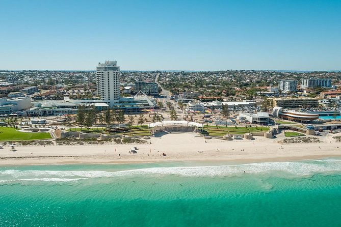 A day of leisure on the Sunset Coast - Tourism Caloundra