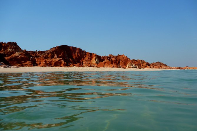 Explore Cape Leveque and Aboriginal Communities from Broome with Optional Scenic Flight - Tourism Caloundra