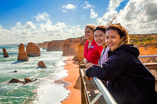 4-Day Melbourne Tour City Sightseeing Great Ocean Road and Phillip Island - Tourism Caloundra