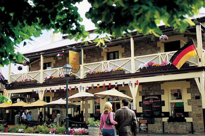Adelaide Hills and Hahndorf Half-Day Tour from Adelaide - Tourism Caloundra