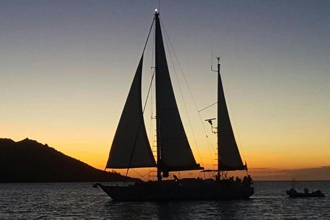 Magnetic Island Sunset Sail - Tourism Caloundra