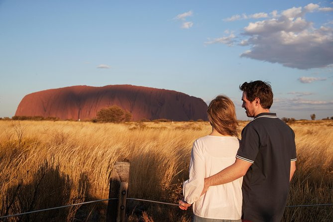 Uluru Ayers Rock Outback Barbecue Dinner and Star Tour - Tourism Caloundra
