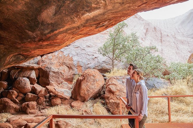 Uluru Base and Sunset Half-Day Trip with Optional Outback BBQ Dinner - Tourism Caloundra