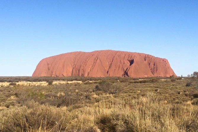 Highlights of Uluru Including Sunrise and Breakfast - Tourism Caloundra