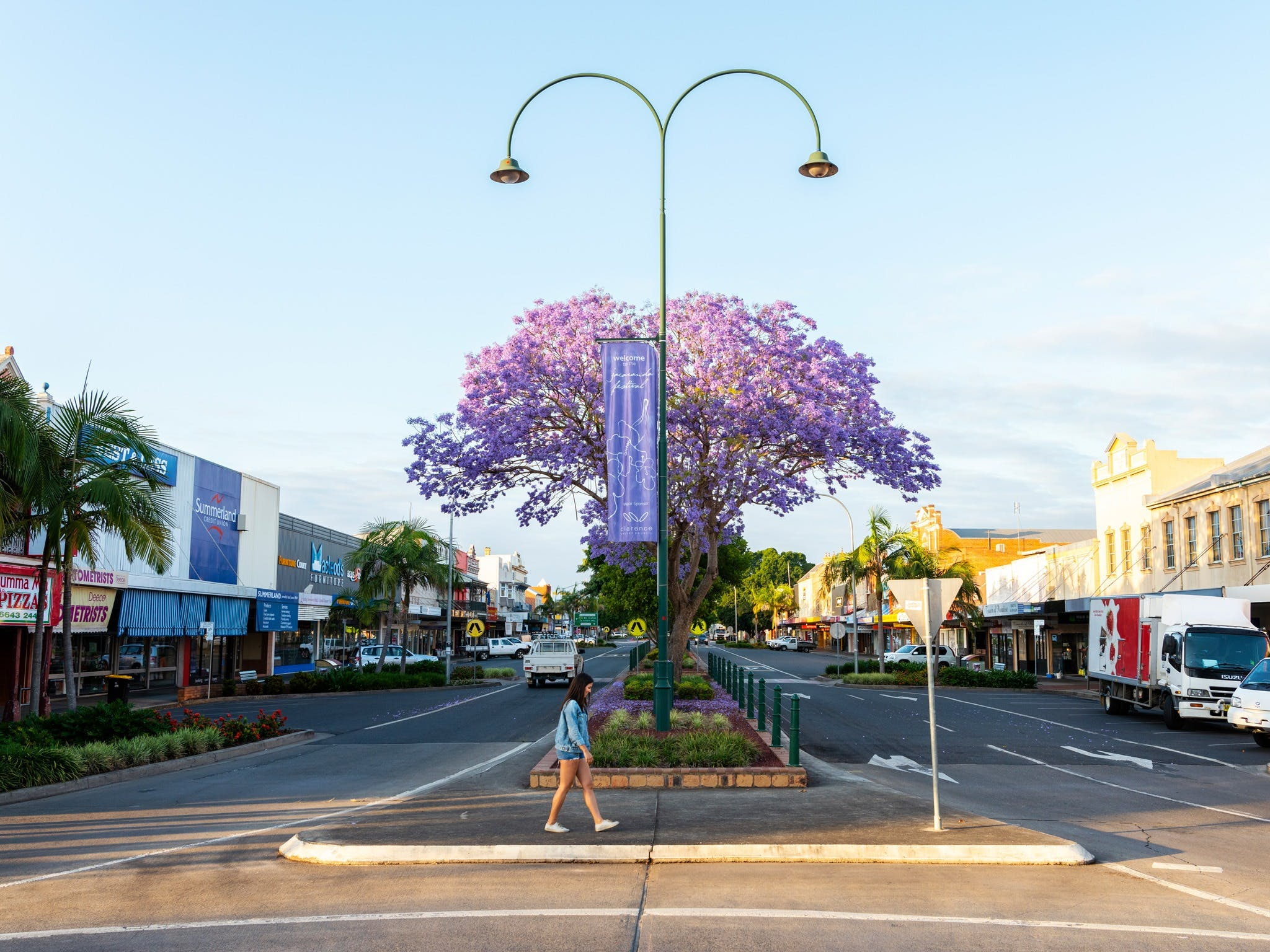 Grafton - Tourism Caloundra