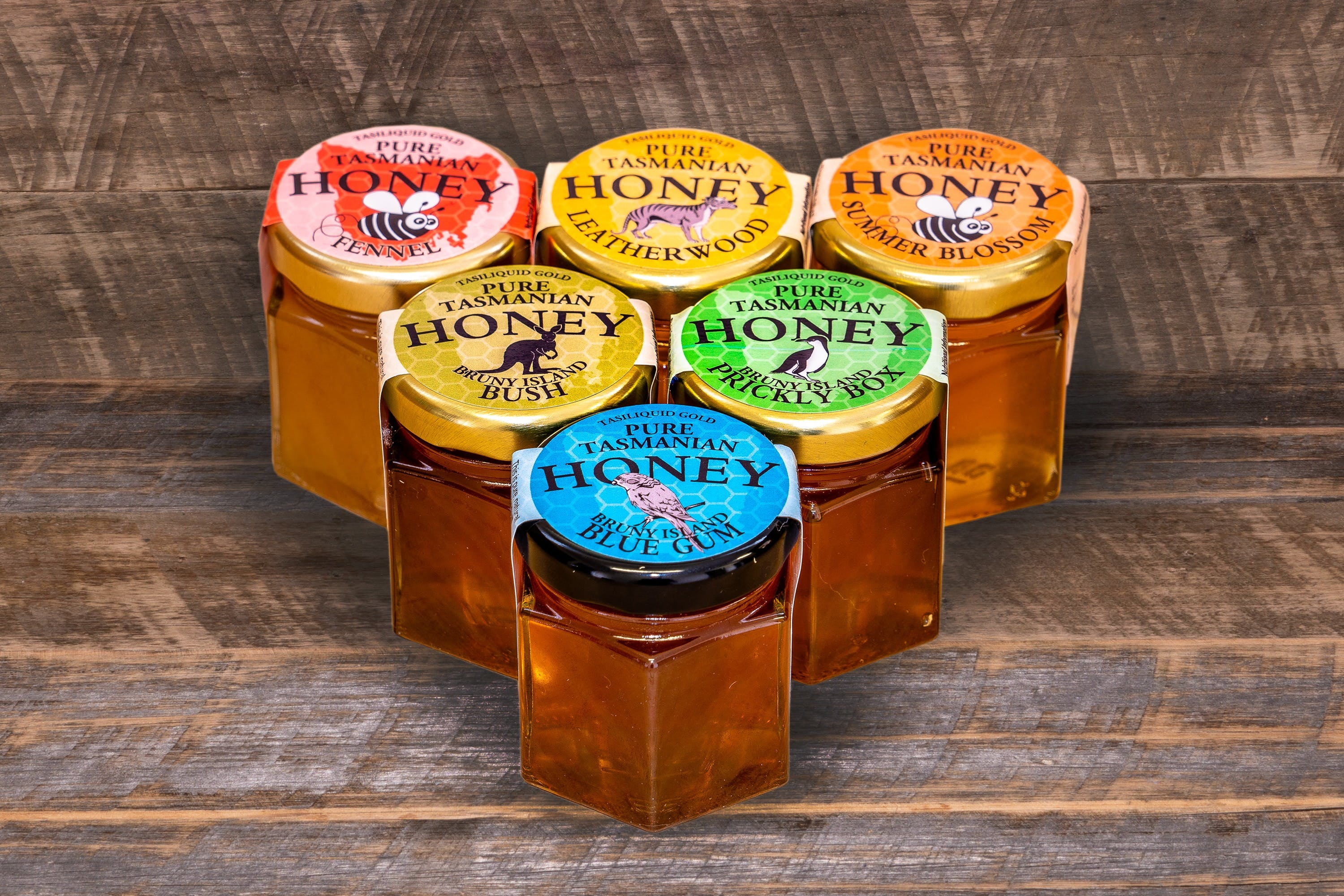 Bruny Island Honey Company - Bruny Island - Tourism Caloundra