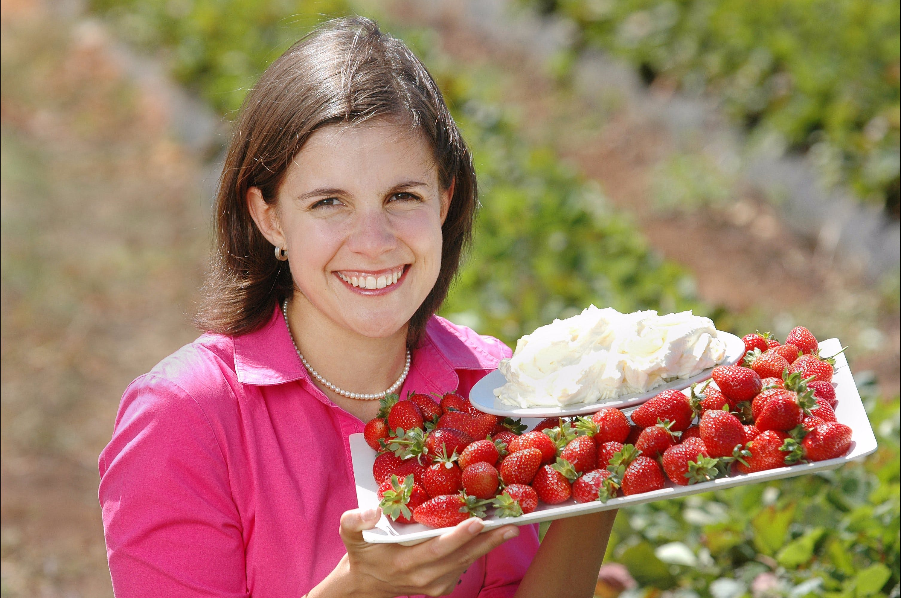 The Super Strawberry - Tourism Caloundra