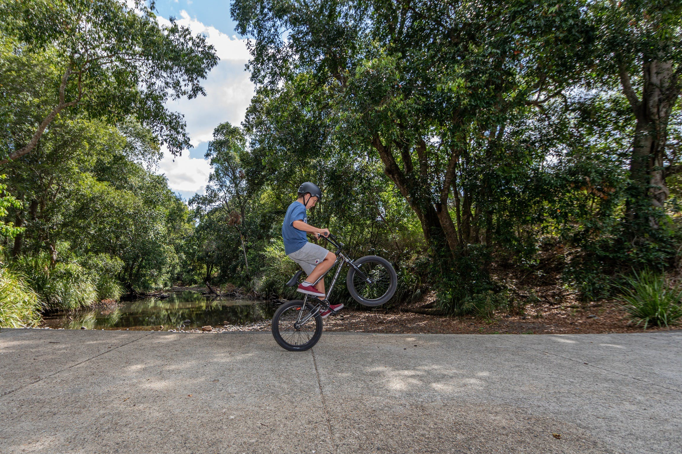 Samford Valley Rail Trail - Tourism Caloundra
