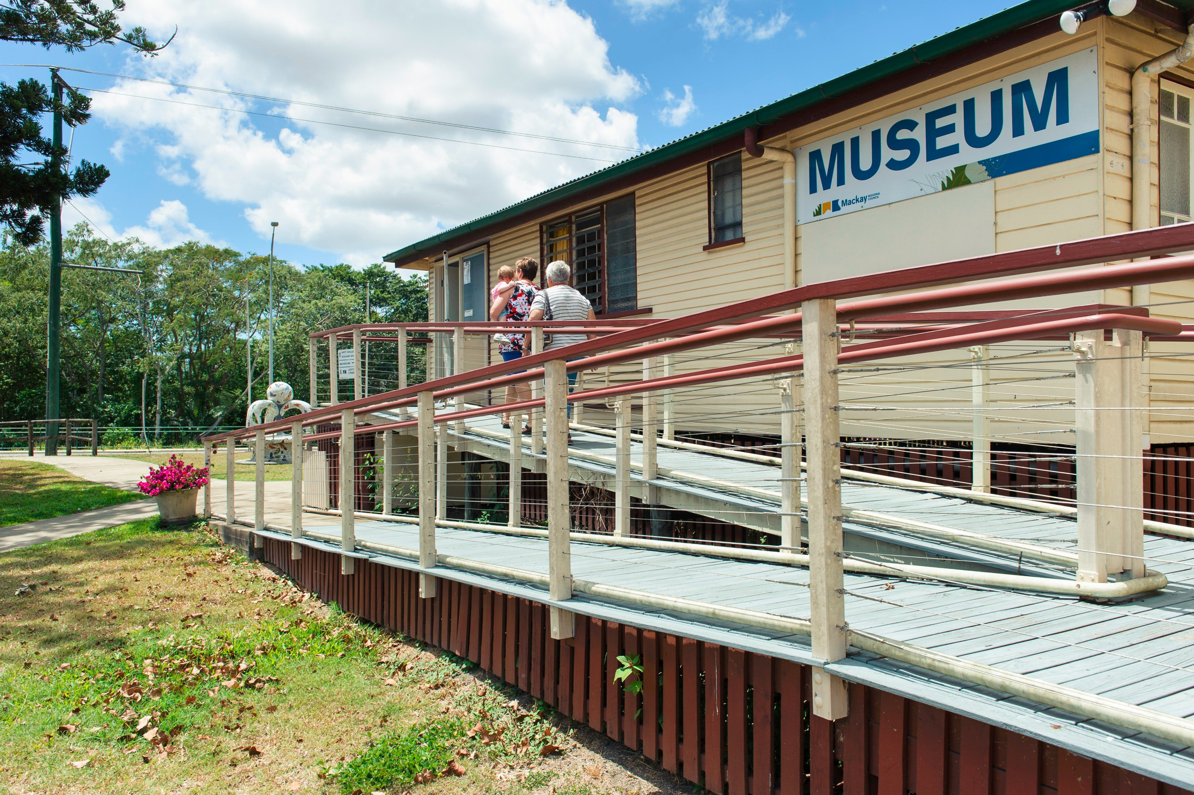 Sarina District Historical Centre - Tourism Caloundra