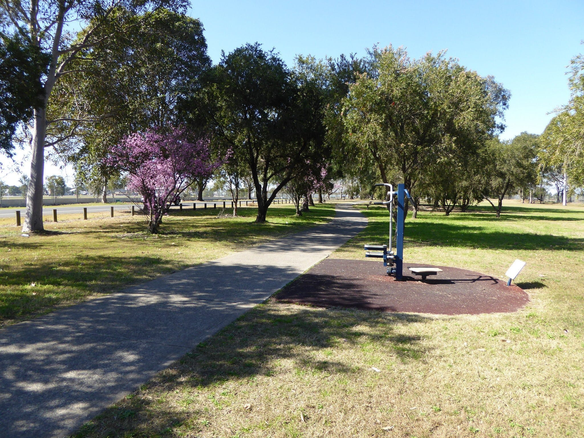 Ham Common - Tourism Caloundra