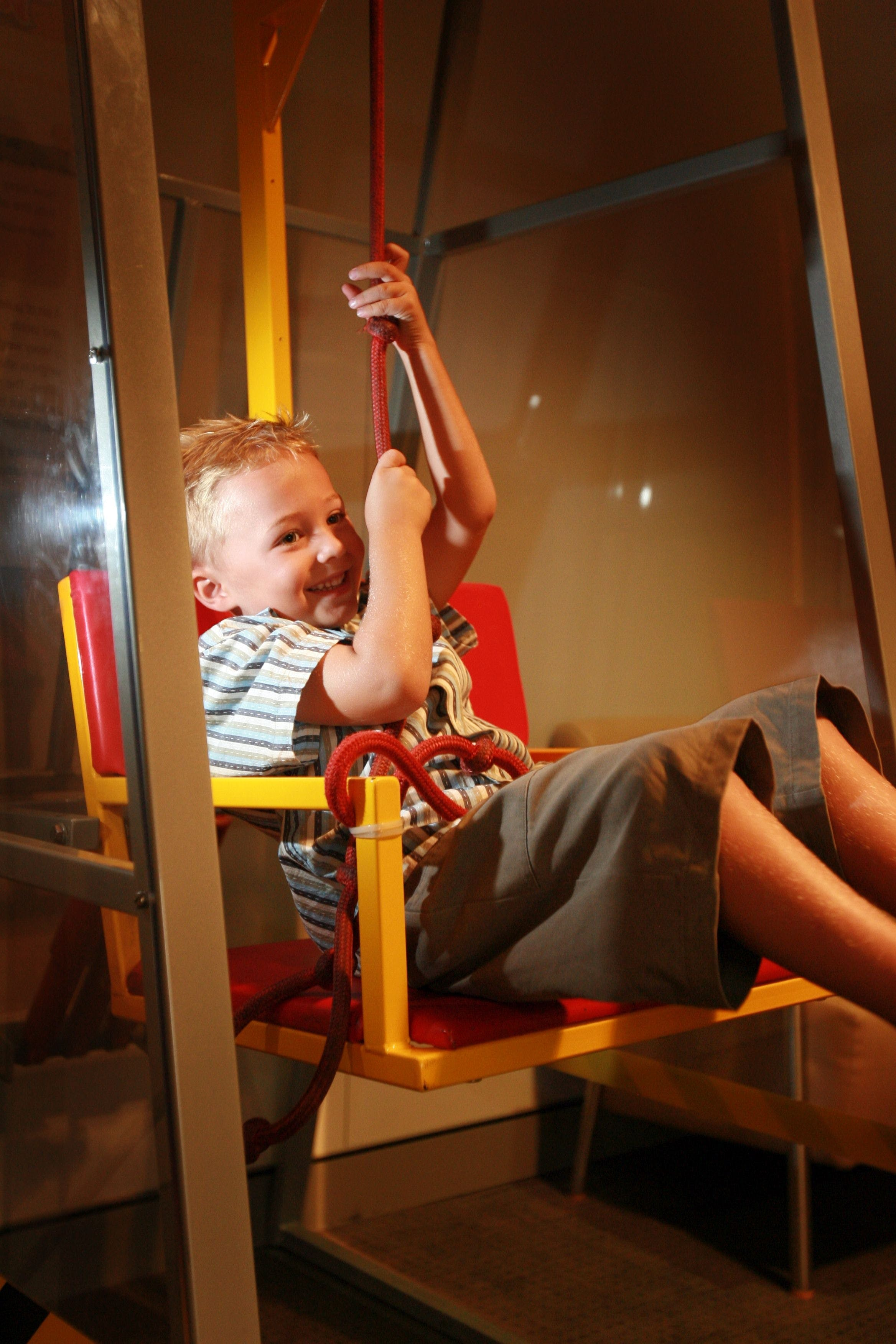 Sciencentre - Tourism Caloundra
