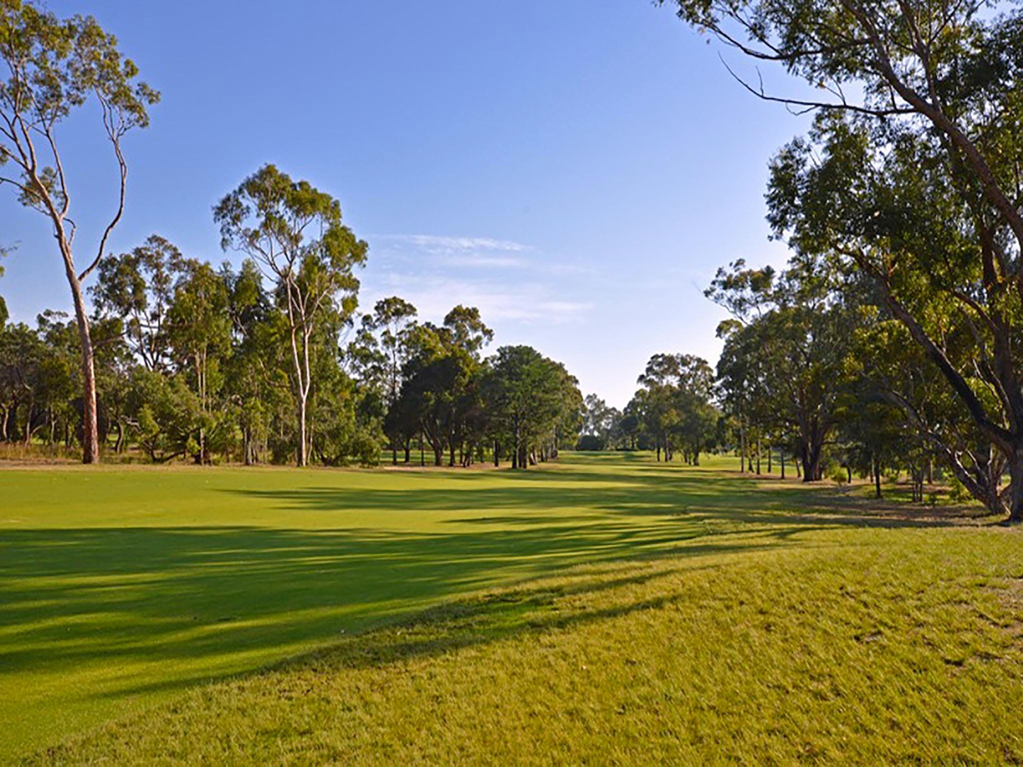 Gosnells Golf Club - Tourism Caloundra