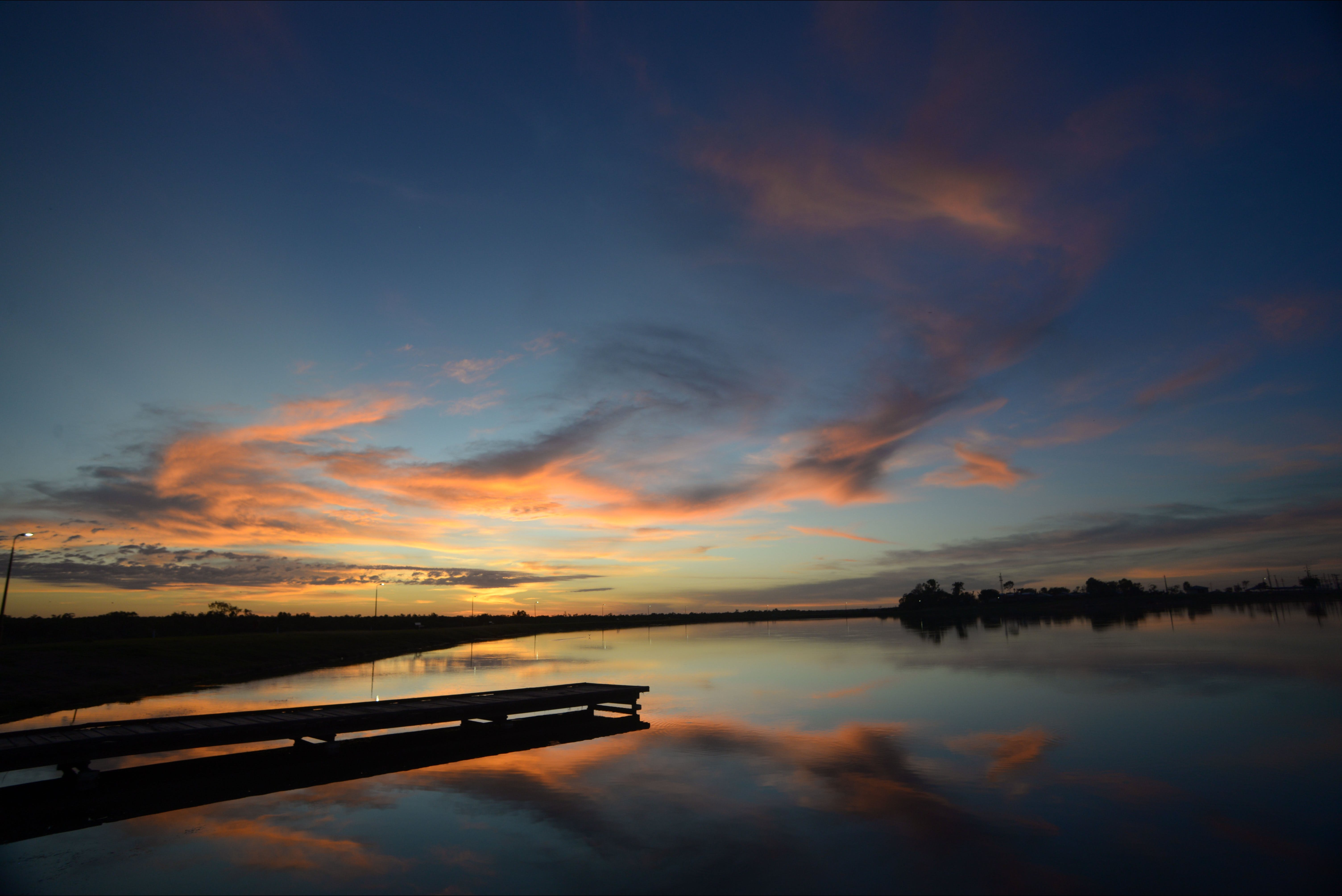 Lake Fred Tritton - Tourism Caloundra