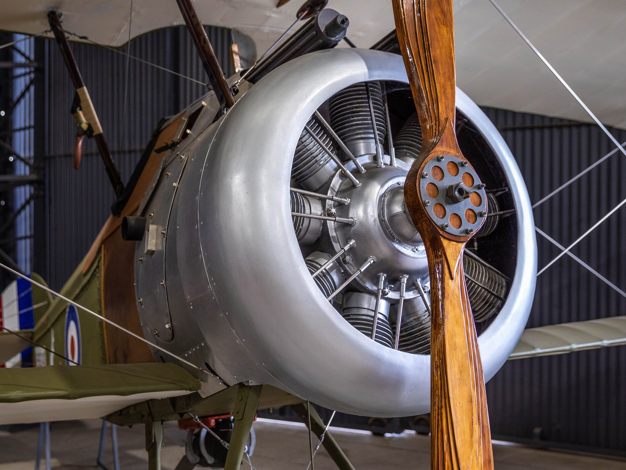 RAAF Amberley Aviation Heritage Centre - Tourism Caloundra