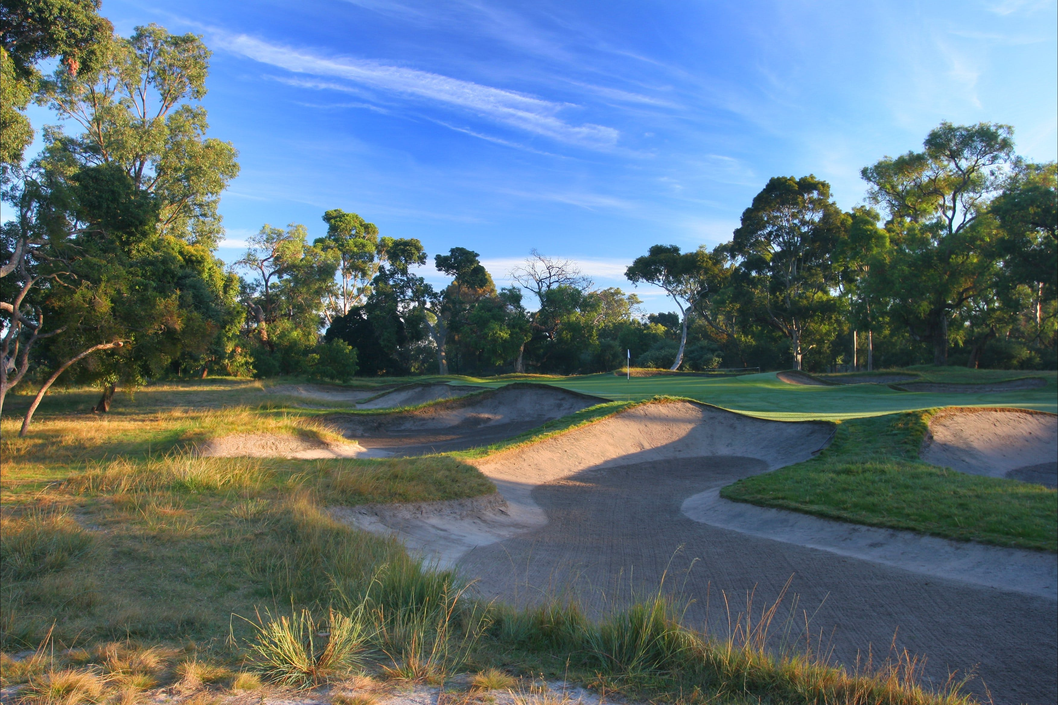 Woodlands Golf Club - Tourism Caloundra